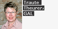 Traute Theurer