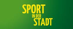 Sport in der Stadt