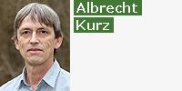 Albrecht Kurz